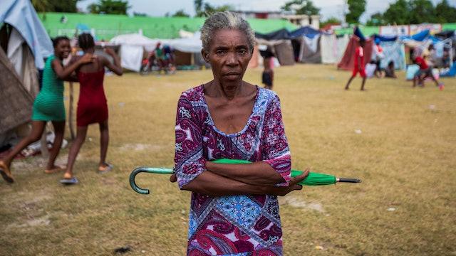 Haiti earthquake: Human & economic cost