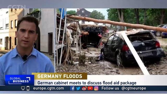 Berlin signs off emergency funding fo...