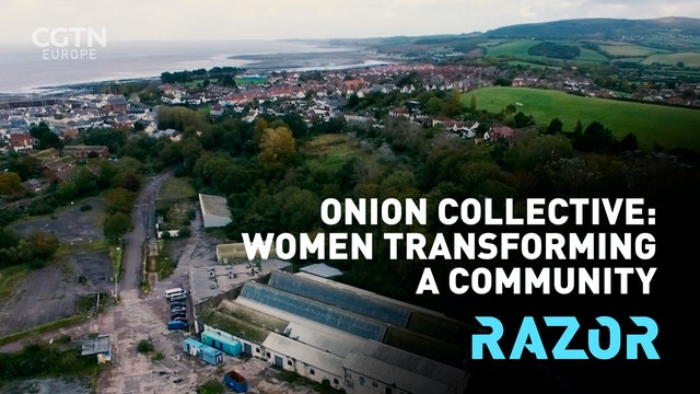 Onion Collective: Women transforming a community - #RAZOR