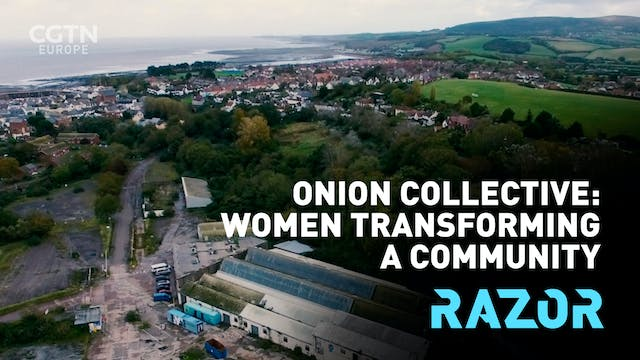 Onion Collective: Women transforming ...