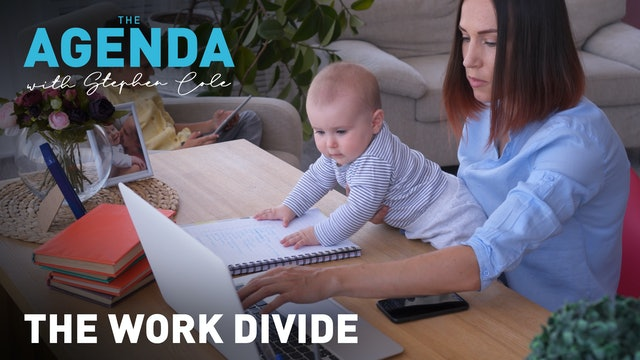 Home Vs Office: Bridging the work divide - #TheAgenda with Stephen Cole