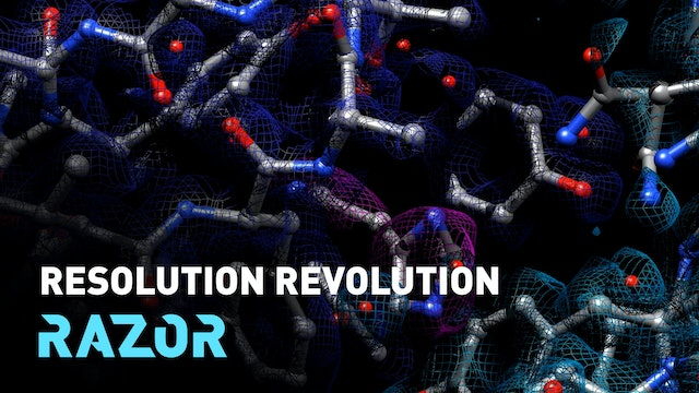 #RAZOR: Revolutionary microscopy