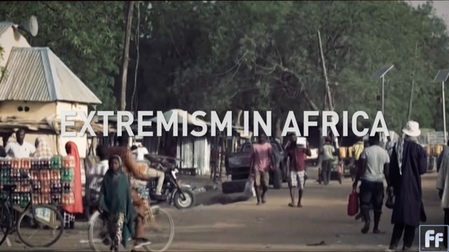 Extremism in Africa
