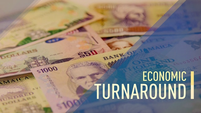 Before COVID-19, Jamaica was achieving an economic turnaround
