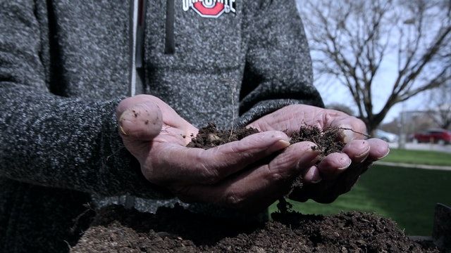 The relationship between soil and climate change