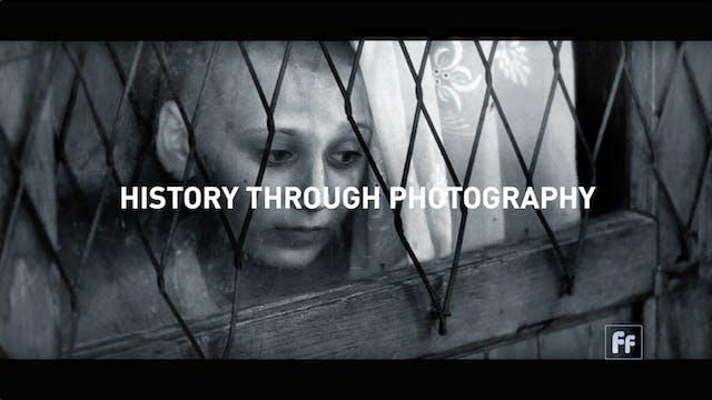 History Through Photography