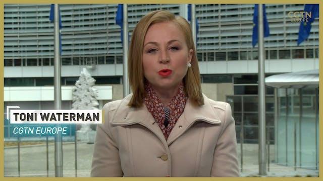 EU 'ready to discuss' vaccine patent ...