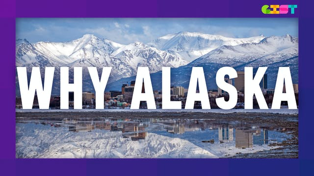 Why the Alaska meeting is a BIG DEAL!