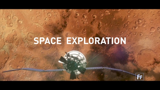 Space Exploration with James Head