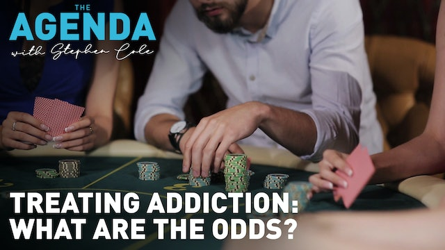 Treating addiction: Can one size fit all? - #TheAgenda with Stephen Cole