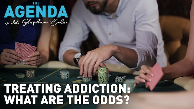 Treating addiction: Can one size fit ...