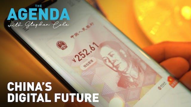 China's digital future #TheAgenda