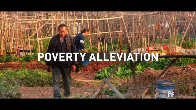 Poverty Alleviation with Yuen Yuen Ang