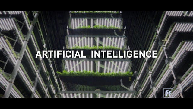 Artificial Intelligence with Kai-Fu Lee