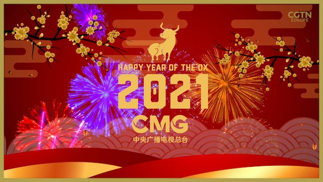 Welcome to the Year of the Ox 🐂from #...