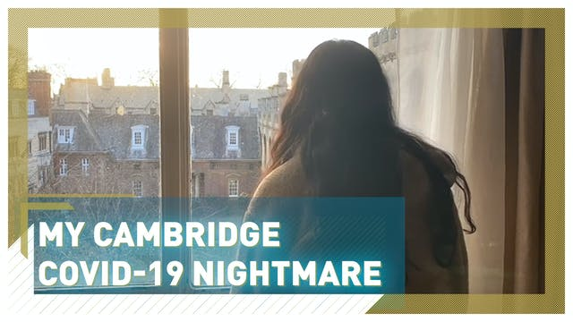 Cambridge dreams turn to nightmares i...