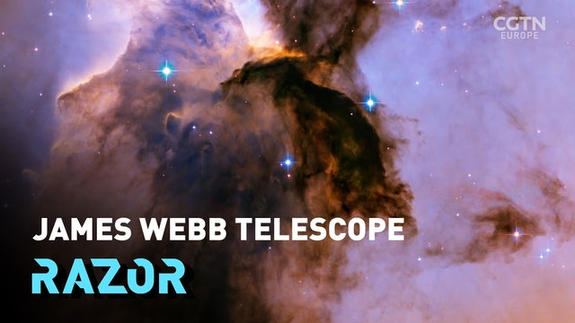 The telescope that could reveal new secrets about the universe - #RAZOR