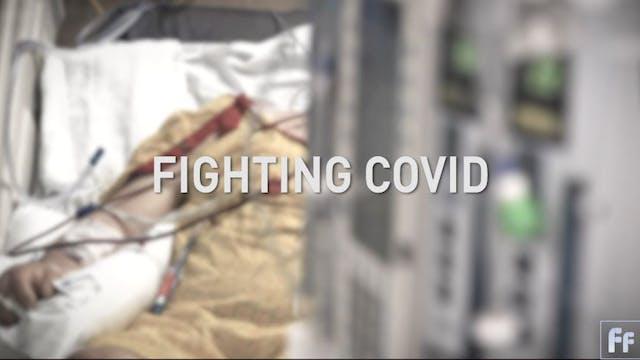 Full Frame: Fighting COVID