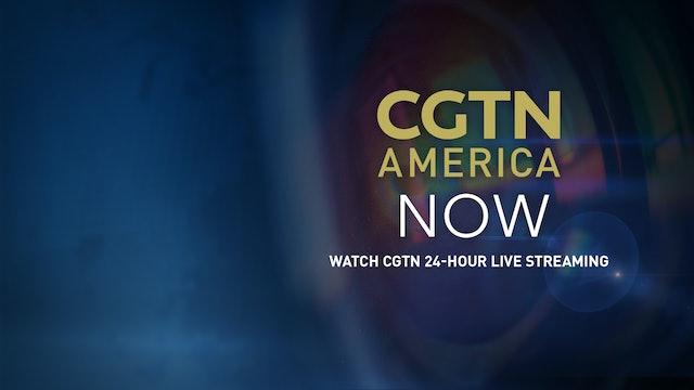 Watch CGTN Live Newscasts