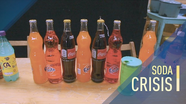 Mexico's addiction to sugary drinks is killing people