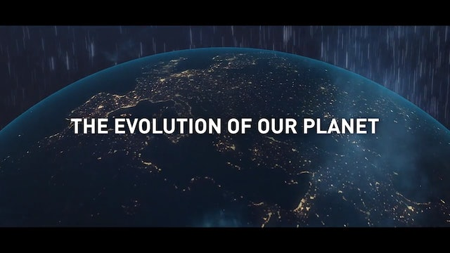 The Evolution of Our Planet with Paul Sereno