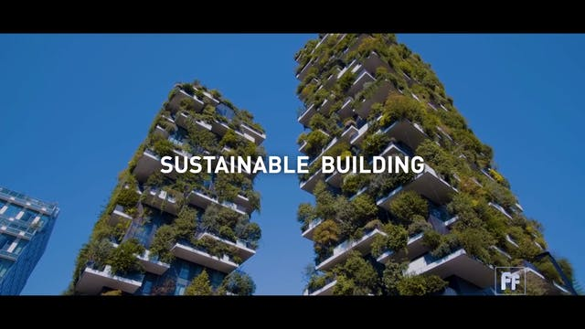 Sustainable Building with Ma Yansong ...