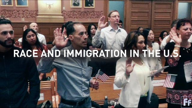 Race and Immigration in the U.S. with Erika Lee & Wajahat Ali