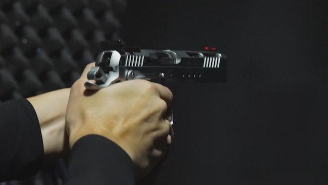Brazil's gun laws