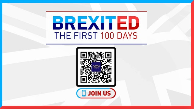 #BREXITED: Living through the separation