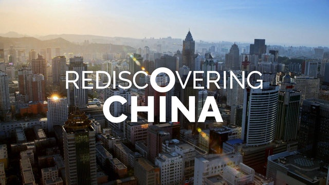 Rediscovering China