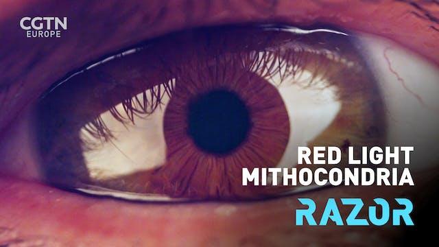 #RAZOR - Declining eyesight improved ...