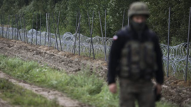 Poland considers extending 'state of ...