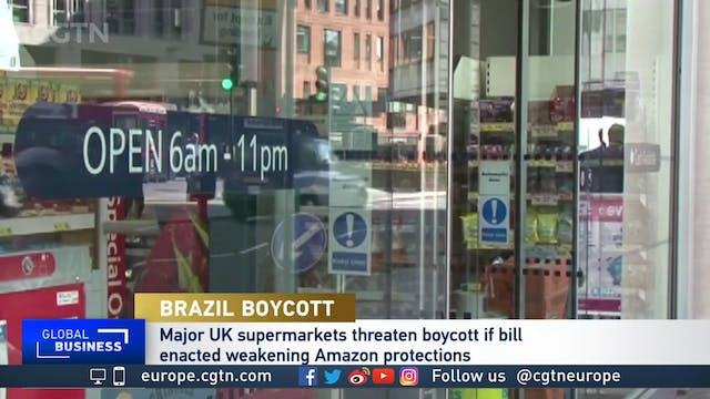 Tesco and Lidl among retailers warnin...
