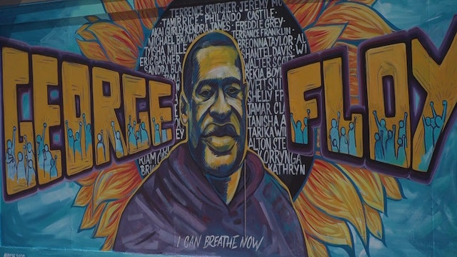 Police Brutality Victims Call For Police Reform