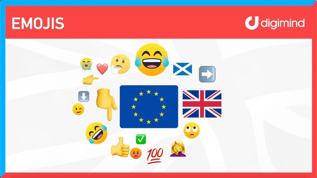 Brexit means Brexit! What does Brexit mean to you? - #BREXITED