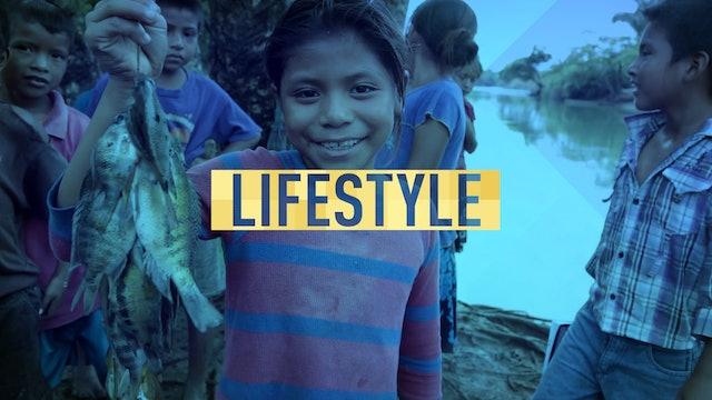 Americas Now | Lifestyle