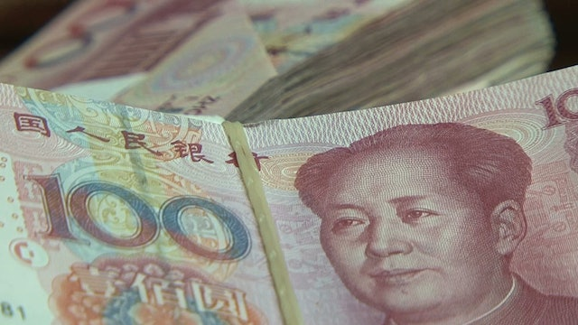 China currency depreciation opens up new trade battle