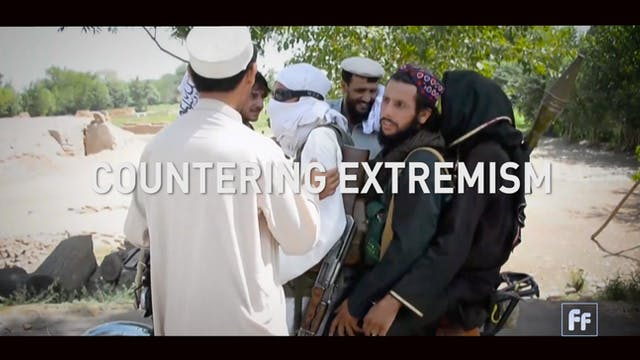 Full Frame: Countering Extremism