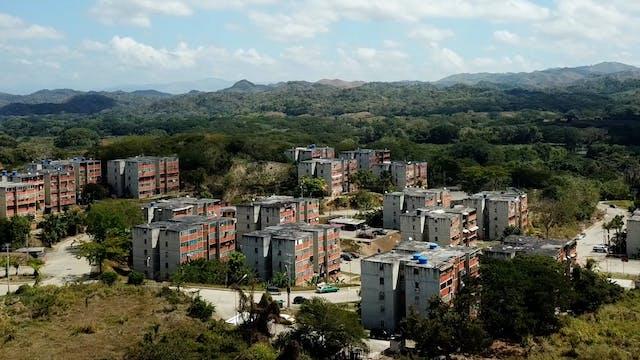 Severe Crisis is Forcing Venezuelans ...