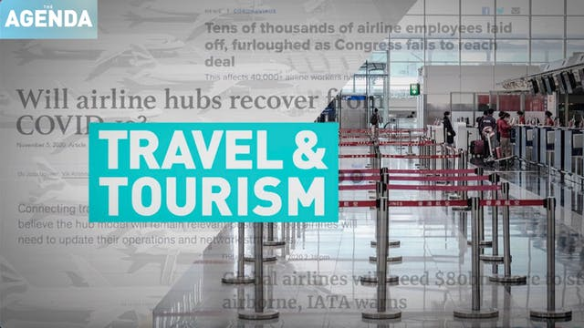 FORECASTING 2021: Travel and Tourism ...