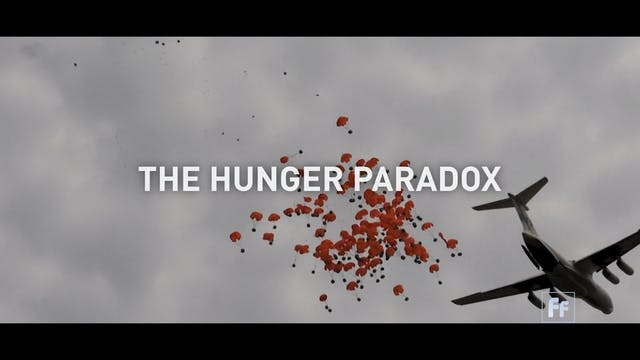 The Hunger Paradox