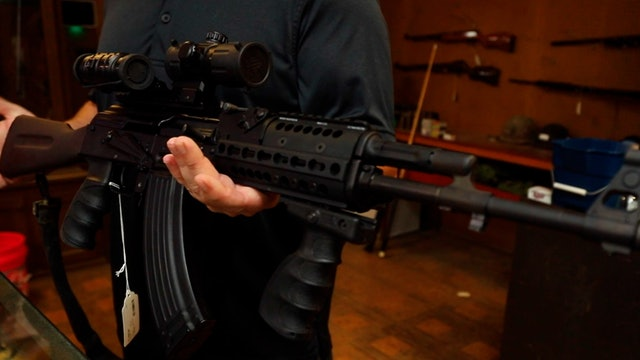 Gun Sales Skyrocket in COVID-19-ridden USA