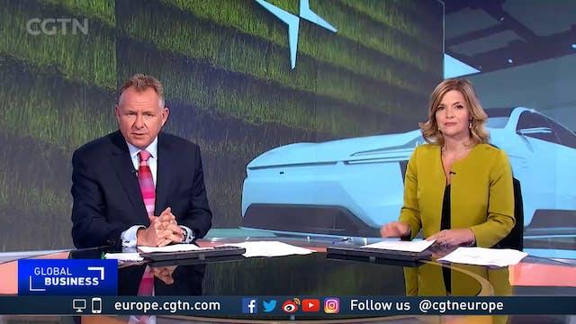 Polestar backs battery-powered vehicl...