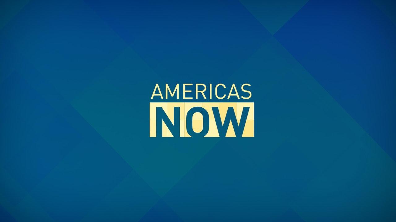 Americas Now 2019