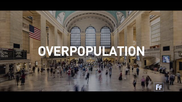 Overpopulation with Karen Shragg & Ja...
