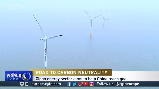 Carbon emission trading schemes expan...