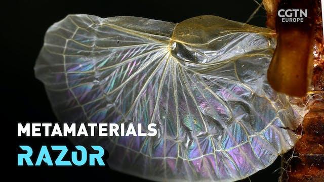 #RAZOR - Metamaterials