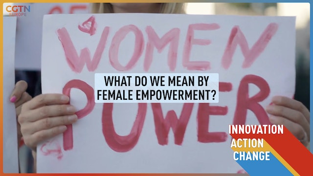 Has empowerment changed women's lives?