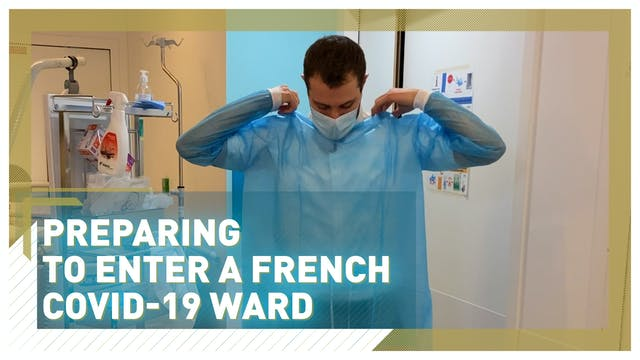French hospitals ready for COVID-19 t...