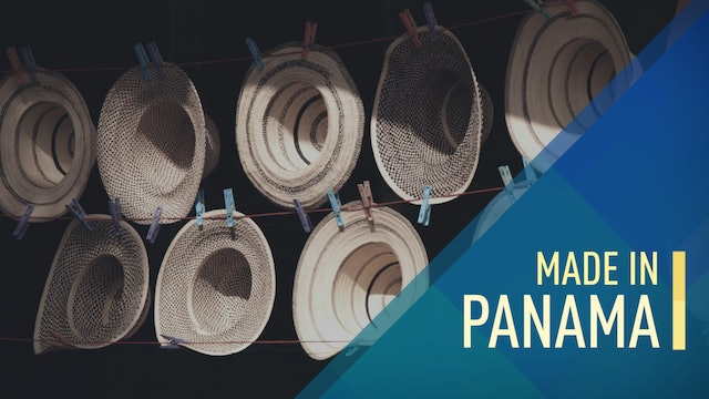 Panama's most well-known hat is originally from Ecuador